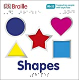 Books Shapes (DK Braille)