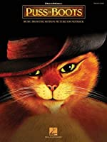 Puss in Boots: Music from the Motion Picture Soundtrack (Piano Solo)