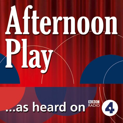 Theremin (BBC Radio 4: Saturday Play) audiobook cover art