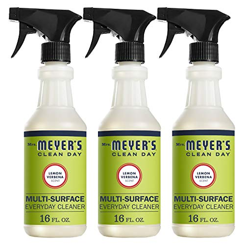 Mrs. Meyer Clean Day Multi-Surface Everyday Cleaner