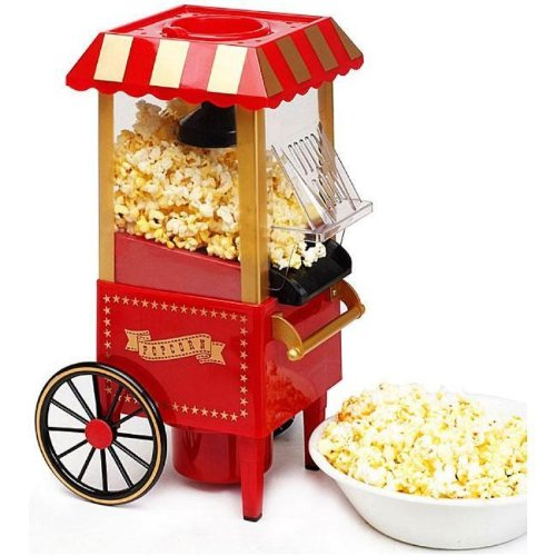 Machine ? Pop Corn