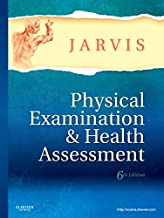 Physical Examination and Health Assessment, 6th Edition