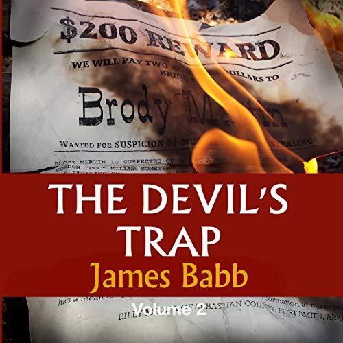 『The Devil's Trap』のカバーアート