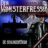 Die Schlangenkönigin: Leonard Leech - Der Monsterfresser 2