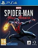 Marvel's Spider-man : Miles Morales [Edizione: Francia]