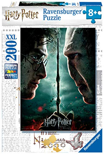 Ravensburger - Harry Potter 12870