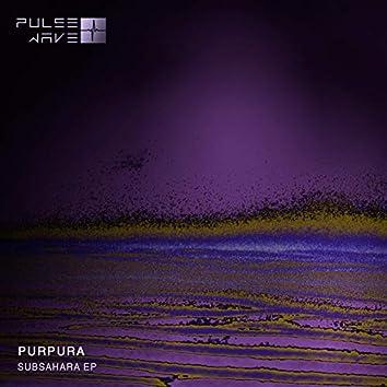 Subsahara EP
