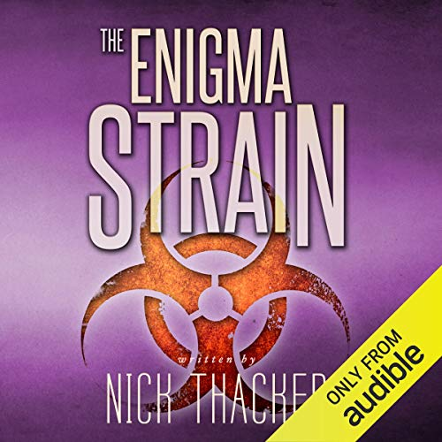 The Enigma Strain Titelbild