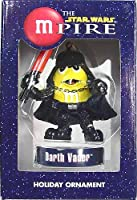The Star Wars Mpire Darth Vader