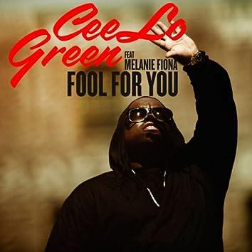 Fool For You (Feat. Melanie Fiona)