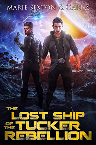 The Lost Ship of the Tucker Rebellion