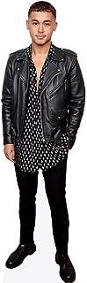 Shaheen Jafargholi (Leather Jacket) Life Size Cutout