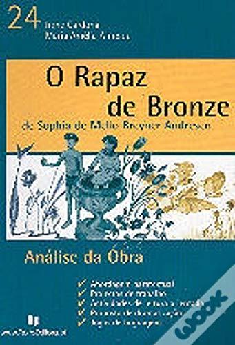 O Rapaz de Bronze de Sophia de Mello Breyner Andresen Análise