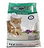 Best Flushable Cat Litters - Better Way Eco Fresh Clumping Cat Litter Review