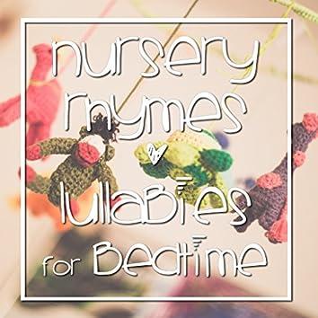 15 Nursery Rhymes and Lullabies for Bedtime