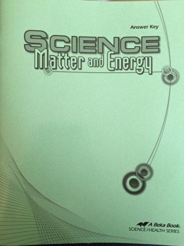 a beka matter and energy - 5