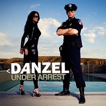 Under Arrest - EP