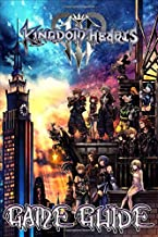Amazon com: Kingdom Hearts 3: Books
