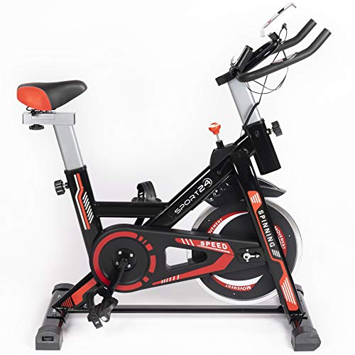 Sport24 Spin Bike Review