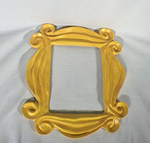 Friends, Monica's Peephole Door Frame