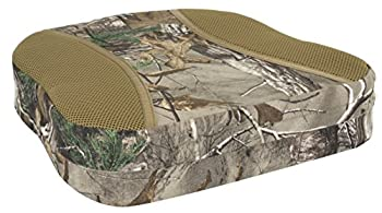 Northeast Products Therm-A-Seat Infusion Thermaseat 3 in Realtree Edge  Large  13  x 14  x 3