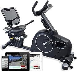 best recumbent exercise bike - JTX Cyclo-5R: Recumbent Exercise Bike