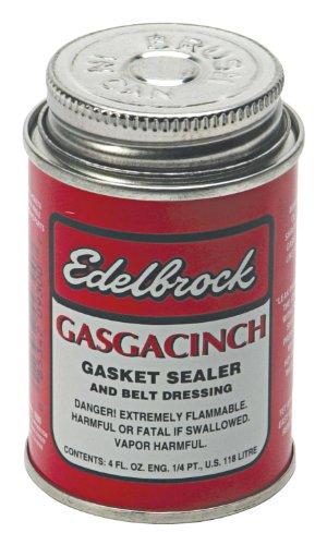 Edelbrock 9300 Gasgacinch Gasket Sealer