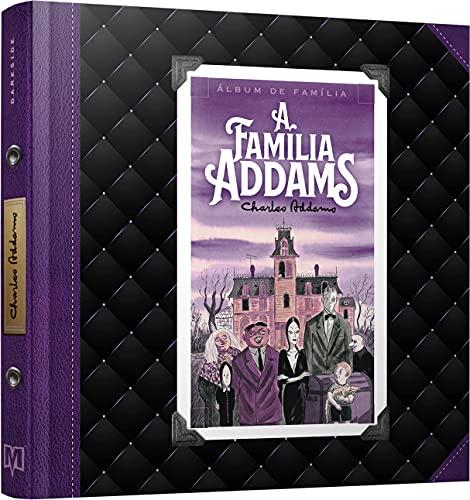A Família Addams: Álbum de Família
