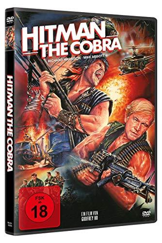 Hitman the Cobra [Alemania] [DVD]