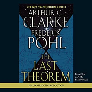 The Last Theorem cover art