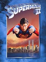 【動画】スーパーマン2 冒険篇