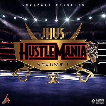 Hustlemania Vol. 1