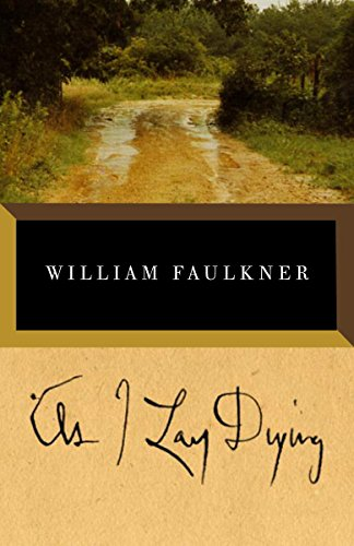 As I Lay Dying (Vintage International)