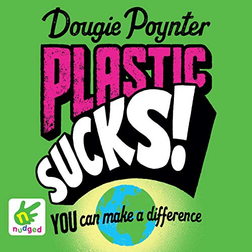 Couverture de Plastic Sucks!