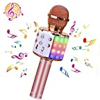 karaoke microphone, End of 'Related searches' list