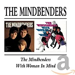 Mindbenders/with Woman in Mind [Import Allemand]