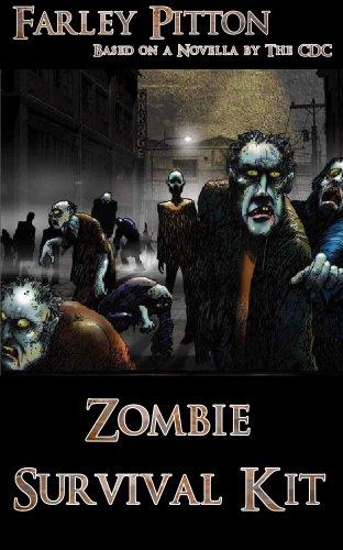 Zombie Survival Kit (English Edition)