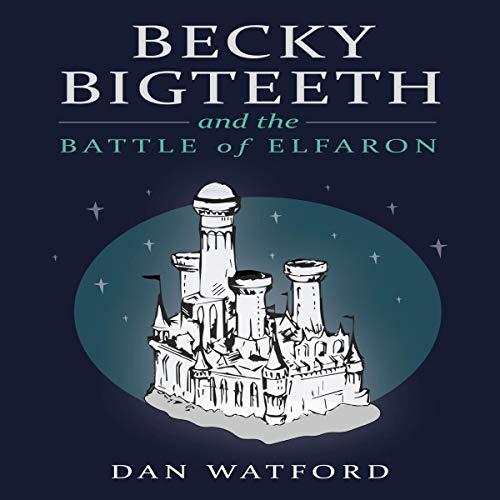 Becky Bigteeth cover art
