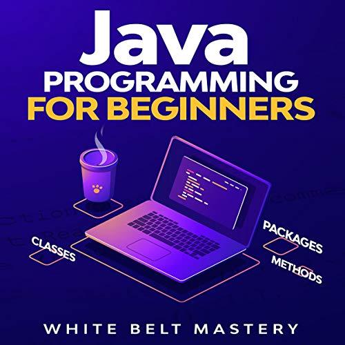 Java Programming for Beginners cover art