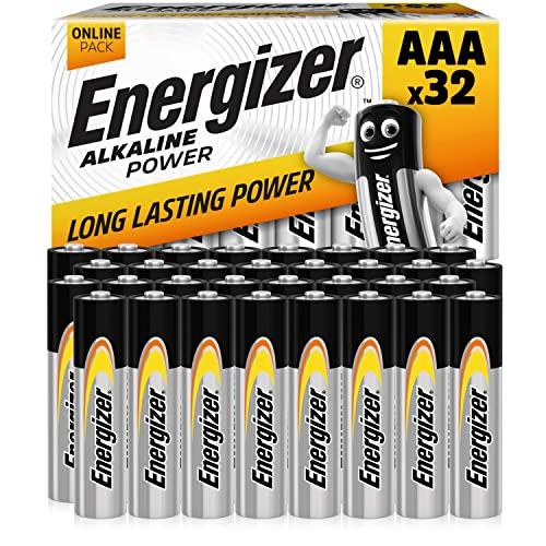 Energizer AAA Bild