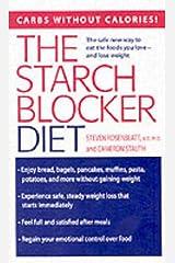 The Starch Blocker Diet Mass Market Paperback
