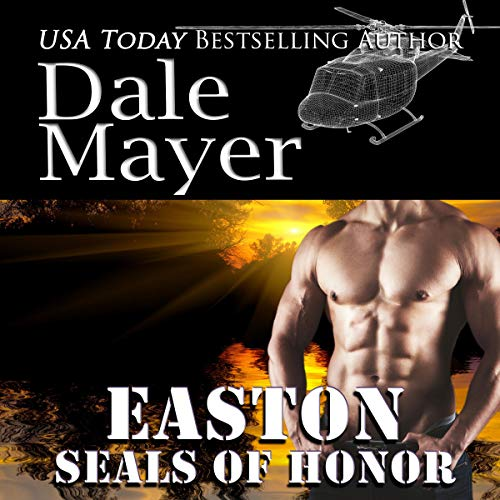 SEALs of Honor: Easton cover art