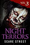 Night Terrors Vol. 3: Short Horror Stories Anthology