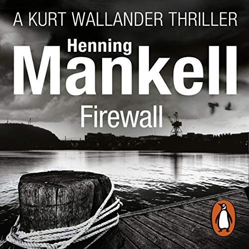 Firewall     An Inspector Wallander Mystery              By:                                                                                                                                 Henning Mankell                               Narrated by:                                                                                                                                 Sean Barrett                      Length: 13 hrs and 40 mins     37 ratings     Overall 4.2