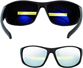 AtEase Therapeutic Glasses for Anxiety, Stress, Insomnia & PTSD