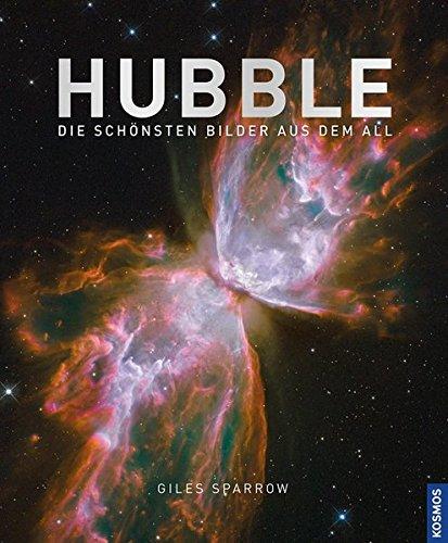 HUBBLE: Die schönsten Bilder aus dem All