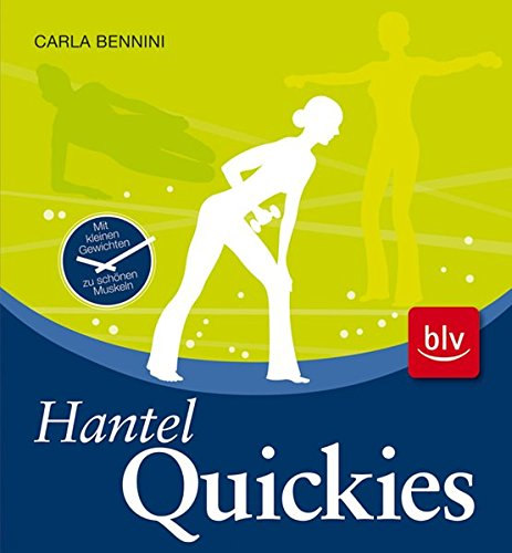 Hantel-Quickies: Mit kleinen Gewichten zu schönen Muskeln