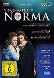 Vincenzo Bellini - Norma [2 DVDs]