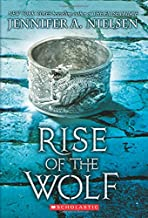Rise Of The Wolf (علامة of the السارق # 2)