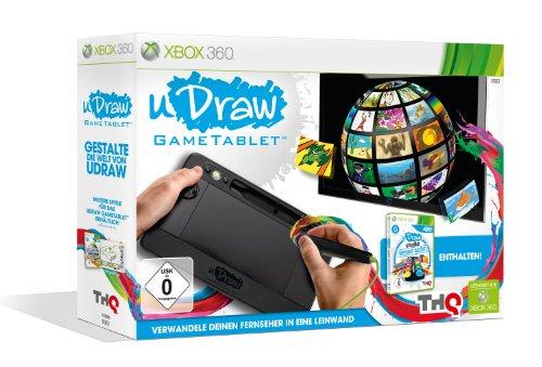 uDraw HD GameTablet mit Instant Artist [Edizione: Germania]